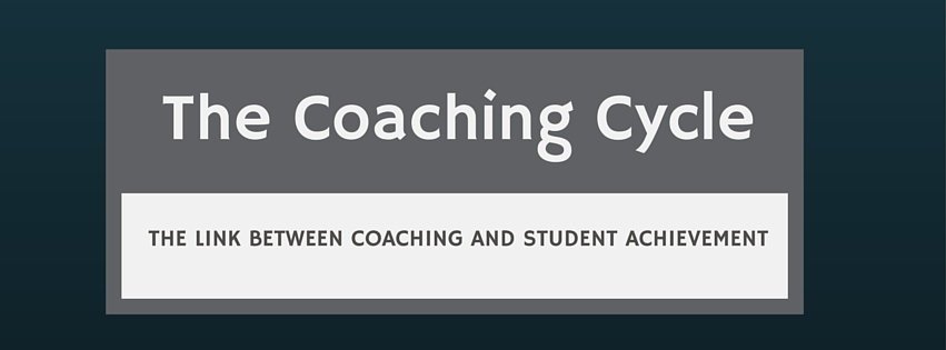 THE COACHING CYCLE-2