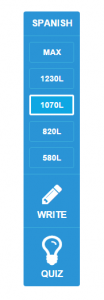 Lexile Adapter